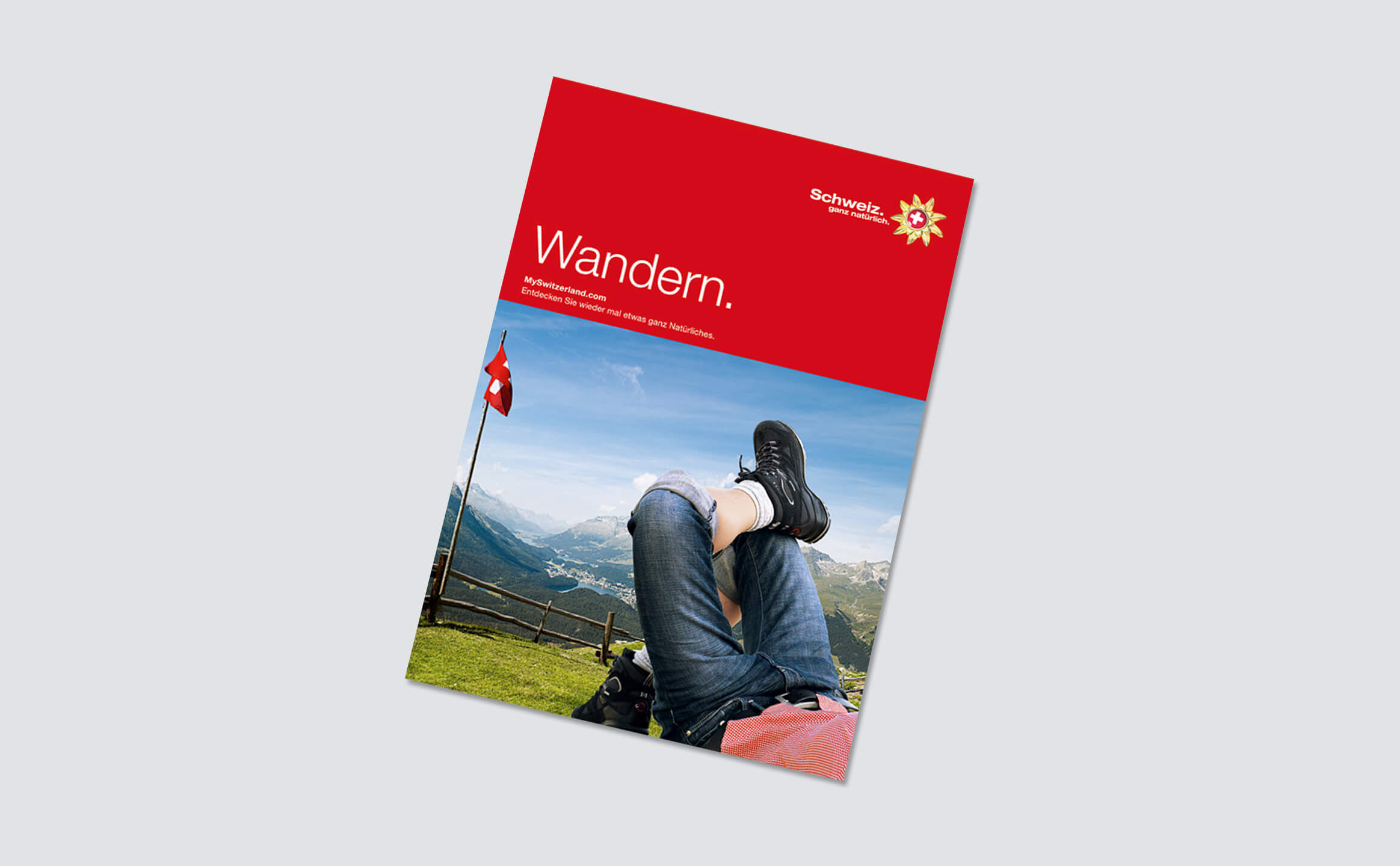 Schweiz Tourismus Marc Alexander Stocker Cover Postproduction